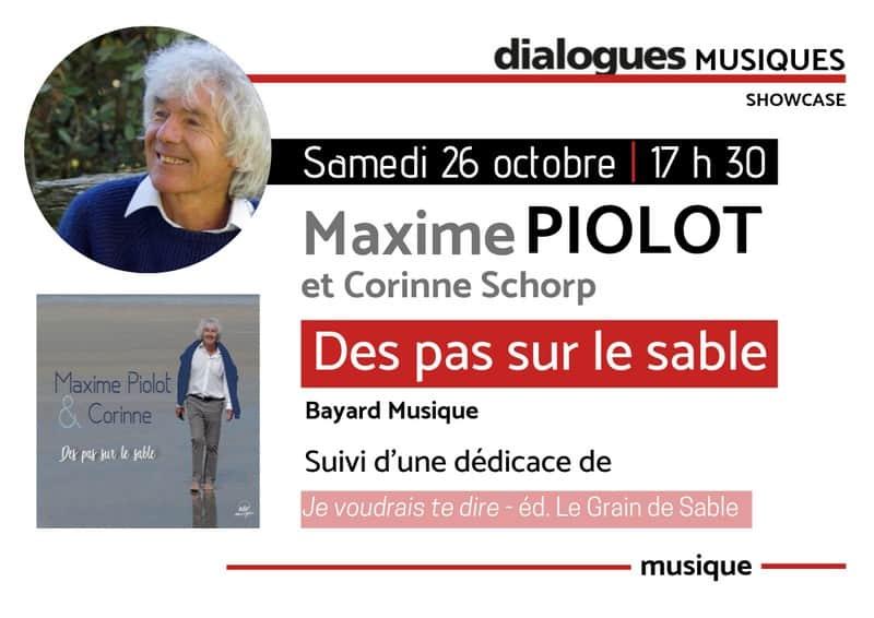 """Showcase chez """"Dialogues Musiques"""" à Brest (10-20119)"""